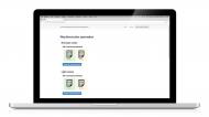 Administratie webapplicatie - wachtwoordbeheer