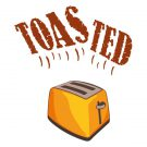 Team Toasted logo