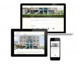 Website Fronczek - Responsive design