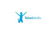 Logo Talent Walks